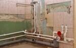 Канализация в ванной – значительно проще, чем кажется