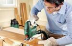Как выбрать электролобзик – основные характеристики инструмента