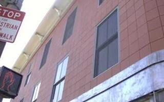 Облицовочная плитка для фасадов в сочетании с утеплением