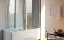 Душевые кабины, гидромассажные ванны и другая сантехника — проблемы выбора