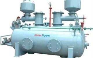 Ацетиленовый генератор – опасное увлечение в стенах дома