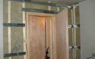 Звукоизоляция стен – материалы для разного типа шума