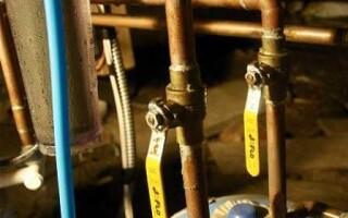 Медные трубы для отопления: преимущества и монтаж