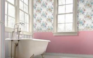 Дизайн плитки в ванной комнате – наука оформления в нескольких словах