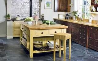 Несколько полезных советов, как выбрать плитку для кухни