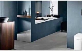 Евроремонт ванной комнаты: основные моменты