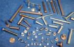 Заклепки стальные – крепим надежно любые конструкции