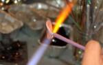 Плотность стекла и другие его физико-химические свойства