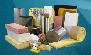 Виды теплоизоляционных материалов – для тех, кто планирует уют