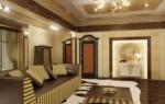 Египетский стиль в дизайне вашего интерьера