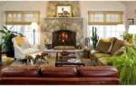 Дизайн гостиной: как создать уютную гостиную?