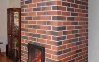 Термостойкая краска для печей – как защитить и украсить дом?
