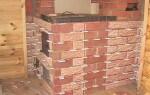 Огнеупорная плитка для печи – уверенность в надежности тепла