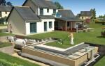 Автономная канализация частного дома, чем она лучше традиционной выгребной ямы?