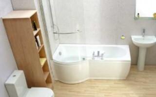 Как быстро, качественно и не дорого отремонтировать ванну?
